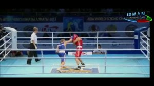 Baku2015 Boxing – VİDEO