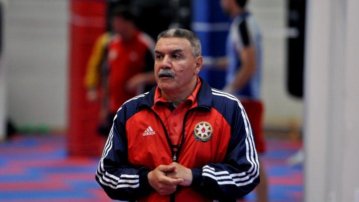"""Nəriman Abdullayev: """"Türk xalqına minnətdarıq"""""""