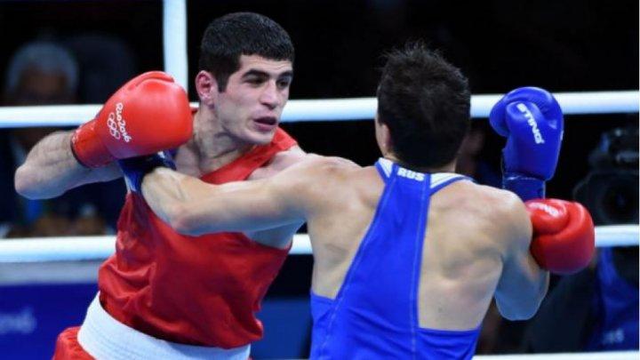 Azərbaycan boksçusu Avropa çempionatının finalına vəsiqə qazanıb