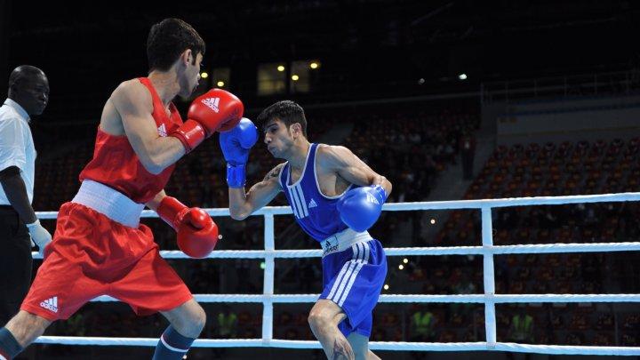 Boksçumuz Avropa çempionatında bürünc medal qazandı -