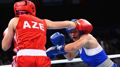 Yığmamızın boksçuları Dağıstanda 3 medal qazanıblar