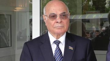 Ağacan Abiyev – 80