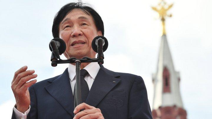 Beynəlxalq Həvəskar Boks Assosiasiyasının prezidenti istefa verib