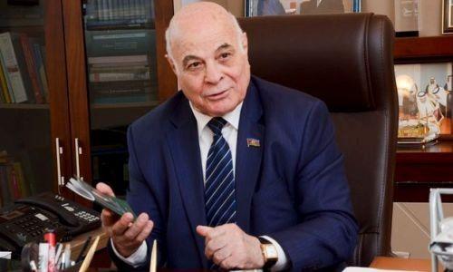 """A.Q.Abiyevin """"Şərəf"""" ordeni ilə təltif edilməsi haqqında  Azərbaycan Respublikası Prezidentinin Sərəncamı"""