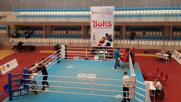 Gənc boksçular arasında Azərbaycan birinciliyi keçiriləcək