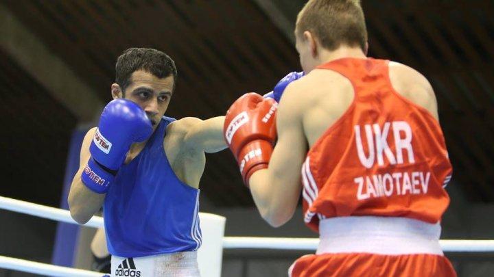 """Boksçumuz """"Strandja"""" turnirində bürünc medal qazanıb"""