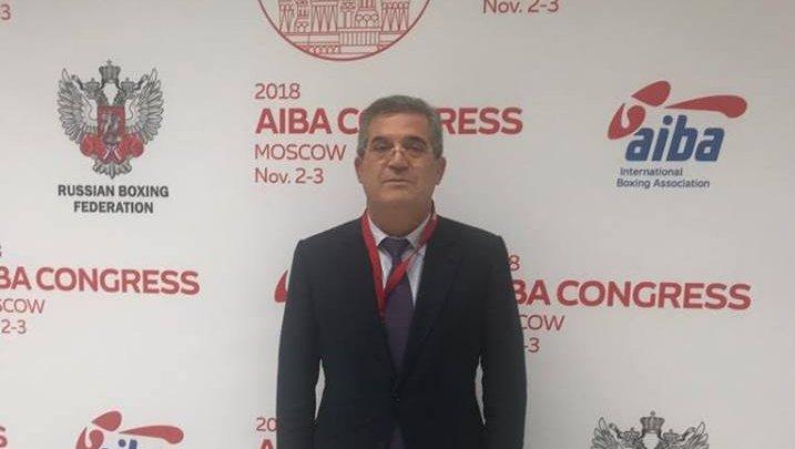 Süleyman Mikayılovun AİBA prezidentliyinə namizədliyi verilib