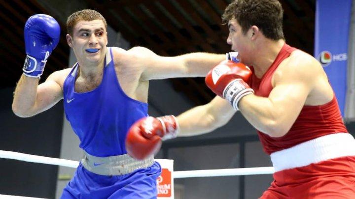 """Millimiz """"Strandja"""" turnirində iki bürünc medal qazanıb"""