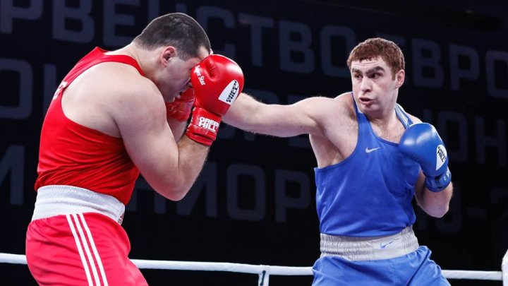 Azərbaycanın daha bir boksçusu dünya çempionatında qələbə qazanıb