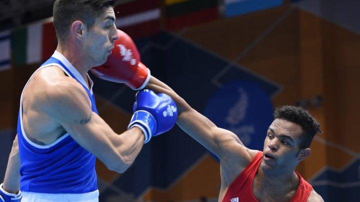 Daha iki boksçumuz dünya çempionatında 1/8 finalda iştirak hüququ qazanıb