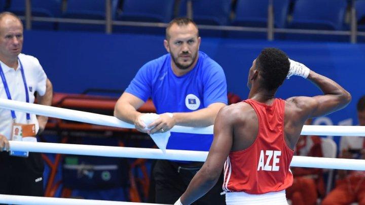 Minsk-2019: Lorenzo Sotomayor Avropa Oyunlarının medalını təmin edib – FOTOSESSİYA