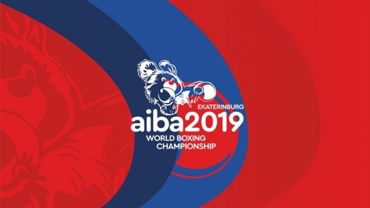 Azərbaycan boksçuları dünya çempionatının 1/4 final mərhələsində mübarizə aparıblar