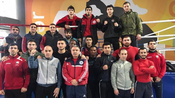 Azərbaycan Boks Federasiyası 2019-cu ilə yekun vurub