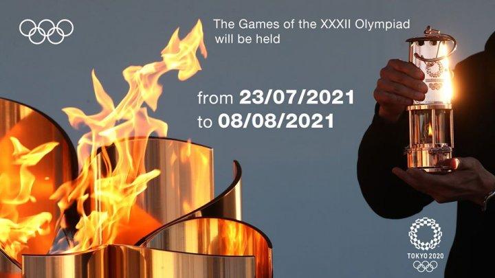 Tokio Yay Olimpiya Oyunlarının vaxtı açıqlanıb