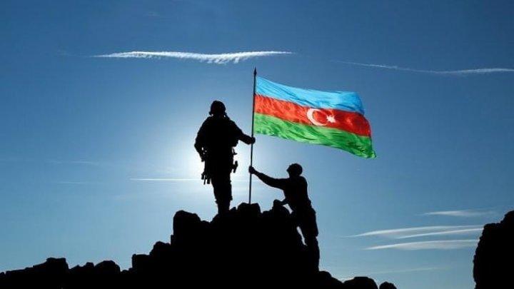 Bayraq Günümüz mübarək!